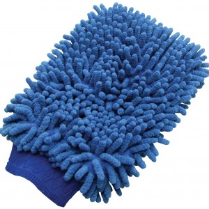 Am-Tech Microfibre Car Wash Mitt £9.00