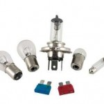 Brookstone 7 Piece Bulb Kit H4 £6.99
