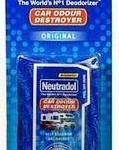 Neutradol Original Car Deodorizer - Sachet £2.99