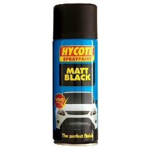 Hycoat Black Web