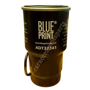 Blue Print Air Filter ADT32341 web