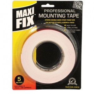 Professional Mounting Tape